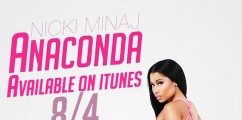 @NickiMinaj Get's The People Going AGAIN With A Video Snippet For Her New Single