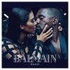 LOVE IT: KIMYE FOR BALMAIN PARIS