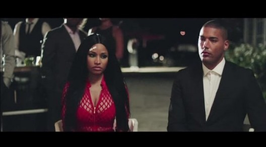 [WATCH] @NickiMinaj Will Have You In Your Feelings With Her Short Emotional Film