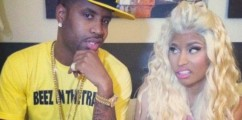 Damnnnnn: NICKI MINAJ BLAST EX BOYFRIEND SAFAREE SAMUELS ON TWITTER: