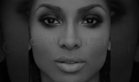 LISTEN: Ciara - 'I Bet'