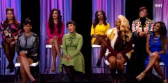 IT'S A WRAP: VH1 PUT'S 'SORORITY SISTERS' TO BED!