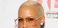 (WATCH)  Amber Rose Stops By The Breakfast Club: Talks Wiz Khalifa, Dating & Calls Kim Karadashian Fake