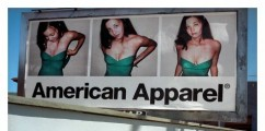 Fashion News: American Apparel Fires Creative Directors Marsha Brady & Iris Alonzo