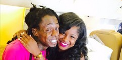 Lil Wayne's Daughter Reginae Carter Sweet 16 Bash Set To Air On MTV'S 'My Super Sweet 16'