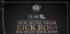 """LISTEN: RICK ROSS """"IDFWU (REMIX)"""""""