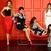 KUT THE CHECK: THE KARDASHIANS INK MASSIVE $100 MILLION TV DEAL WITH E! NETWORK