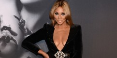 (VIDEO) TAMAR BRAXTON LET THE TEARS FLOW ON THE REAL