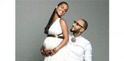 Meet The Baby: Alicia Keys Shares Family Photo Including New Baby Boy Genesis Ali