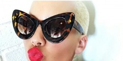 WOULD YOU WATCH: IS AMBER ROSE GETTING A REALITY SHOW?