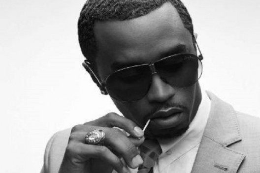 TAKE THAT TAKE THAT: DIDDY PUT'S THE MIC DOWN &  RETURNS TO THE STUDIO AS A PRODUCER