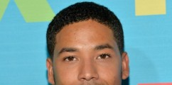 Congrats To Empire Star Jussie Smollett: Actor Signs With Columbia Records