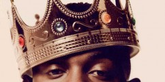 CHRISTMAS IN MARCH:  KENDRICK LAMAR'S NEW ALBUM