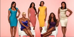 SORRY LADIES NO CAT FIGHTS ALLOWED: EXTRA SECURITY HIRED FOR RHOA REUNION SHOW