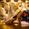 Fabolous x Teyana Taylor x Ewing 33 Hi Fame and War Collection