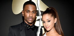 Its A Wrap: Big Sean & Ariana Grande Call It Quits