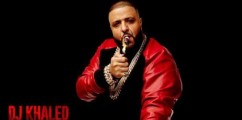 "LISTEN: DJ KHALED FT. CHRIS BROWN, LIL WAYNE & BIG SEAN ""HOW MANY TIMES"""
