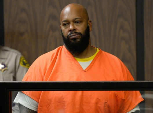 SHUTUP CANDI: Did Floyd Mayweather Promise To Pay $10 Million To Bail Suge Knight Out Of Jail?