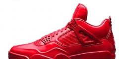 "DOPE or NOPE: Air Jordan 11Lab4 ""University Red"""