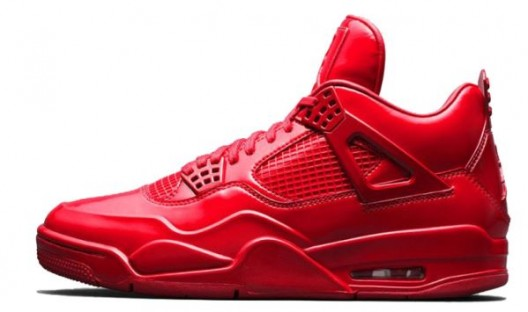 "DOPE or NOPE: Air Jordan 11Lab4 ""University Red"""