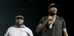 [ A MESSAGE FROM THE BIG HOMIE ]  BEANIE SIGEL CHIMES IN ON THE MEEK MILL vs DRAKE FEUD
