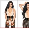 THIS KITTY BELONGS TO TYGA: KYLIE JENNER X GALORE MAG