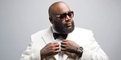 [ SHE SAID YES ] RICK ROSS & GIRLFRIEND LIRA MERCER GET ENGAGED