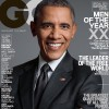 Barack Obama x GQ Magazine December 2015 Issue