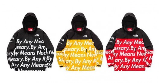 DOPE or NOPE: Supreme x The North Face