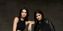 Kendall & Kylie Jenner's Topshop Holiday Collection Is Here