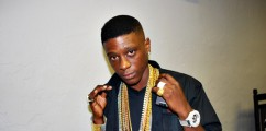 Rapper Lil Boosie Shares That He Has Kidney Cancer
