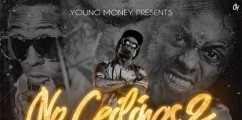 NEW MUSIC ALERT: LIL WAYNE ANNOUNCES NO CEILINGS 2 DROPPING SOON