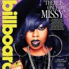 Missy Elliott x Billboard Magazine