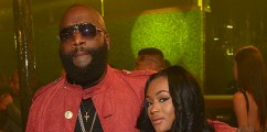 PARTY OVER ALREADY?  RICK ROSS & HIS YOUNG TENDER LIRA GALORE CALLS OFF ENGAGEMENT