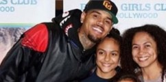 GIVE BACK: Singer Chris Brown & Rapper 2 Chainz Help Two Families In Need This Holiday Season