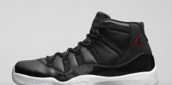 Air Jordan XI '72-10' Dropping On 12/12