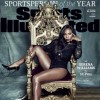 CLAP FOR HER: Serena Williams Named 2015 Sports Illustrated SportsPerson of The Year