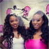 Young Fabulous & Focused: Founders of Ladies Who Brunch ATL Discuss Empowerment Movement + More