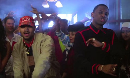"WATCH: FABOLOUS x CHRIS BROWN 'SHE WILDIN"" + NEW ALBUM UPDATE"