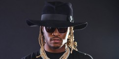 Future Announces 'Purple Reign' Tour With Special Guest Ty Dolla $ign