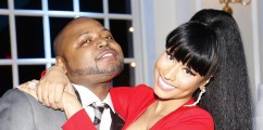 YIKES: @NickiMinaj Older Brother Charged With Raping A Minor