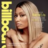 Nicki Minaj Graces The Cover Of  Billboard Magazine: Talks Taking Relationship Advice From Jay Z & Beyonce  'They're So Strong'