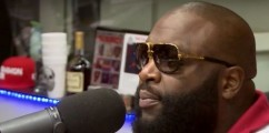 WATCH:  Rick Ross Talks Lil Wayne & Birdman Drama + More On The Breakfast Club