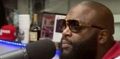 WATCH:  Rick Ross Talks Lil Wayne & Birdman Drama + More On The Breakfast Club