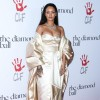 Rihanna Shined In Dior At Her 2nd Annual Diamond Ball