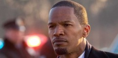 Jamie Foxx Rescues A Man From A Burning Car: Actor Says