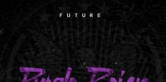 LISTEN: Future Drops New Mixtape 'Purple Reign'