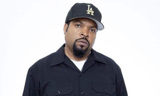 WATCH: Ice Cube x Angie Martinez Interview