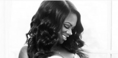 He's Here! RHOA Star Kandi Burruss Welcomes A Son