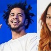 SORRY LADIES: Rapper J.Cole Is A Married Man